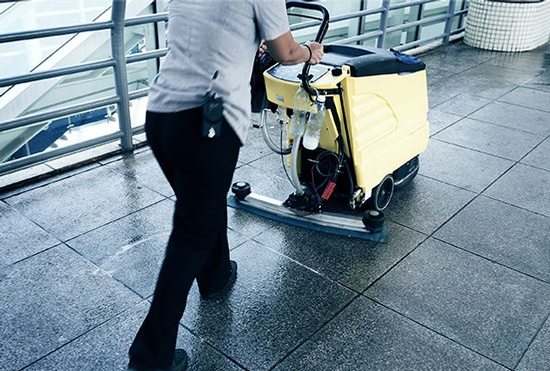 commercial carpet cleaning services in Asheville NC